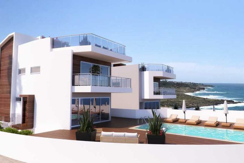 Vardas beach Paphos luxury villas for sale03