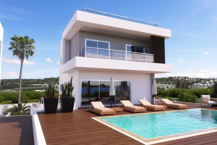 Vardas beach Paphos luxury villas for sale05