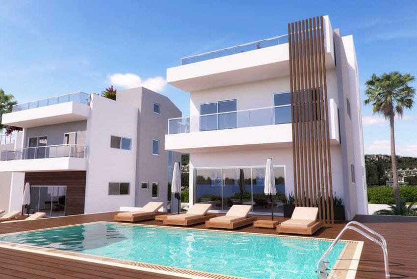 Vardas beach Paphos luxury villas for sale07