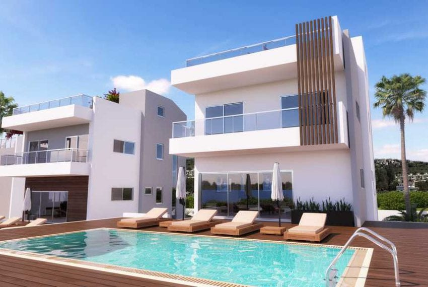 Vardas beach Paphos luxury villas for sale08