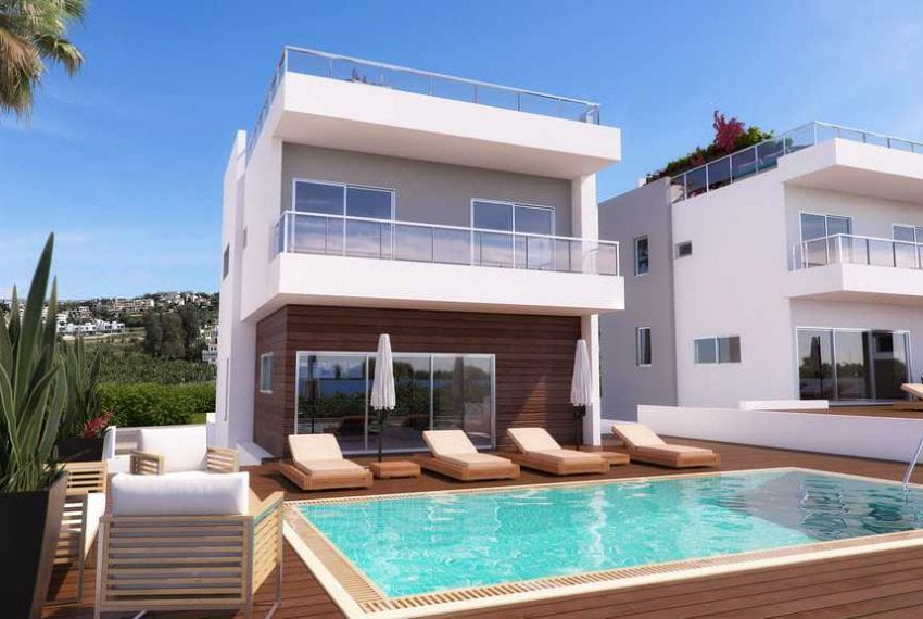 Vardas beach Paphos luxury villas for sale09