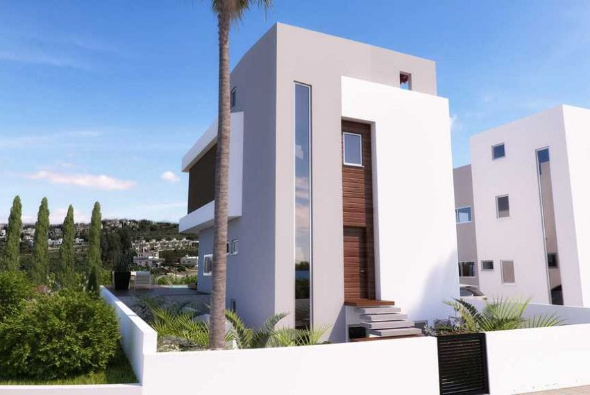 Vardas beach Paphos luxury villas for sale15