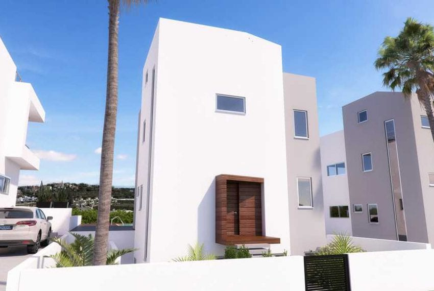 Vardas beach Paphos luxury villas for sale16