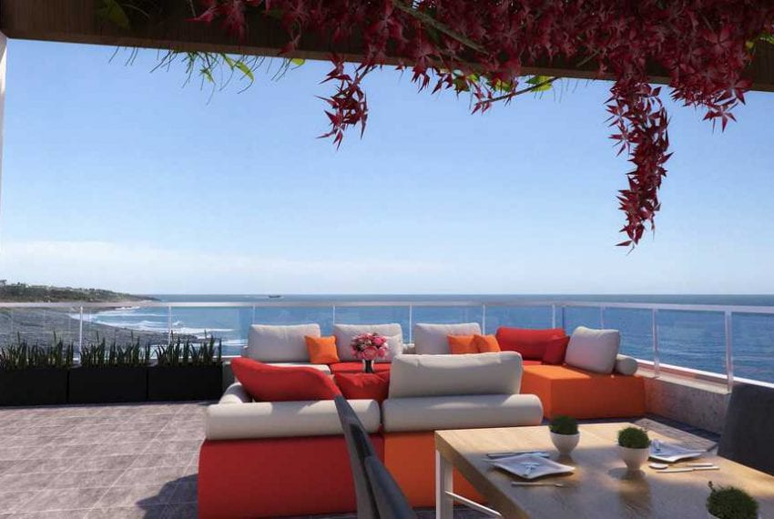 Vardas beach Paphos luxury villas for sale19