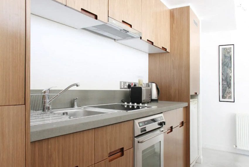 Renovated 3 bed apartment for sale in Pafos31