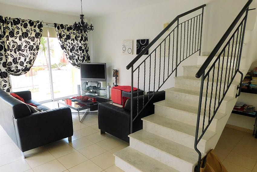 3 bed townhouse for sale in Universal Paphos03