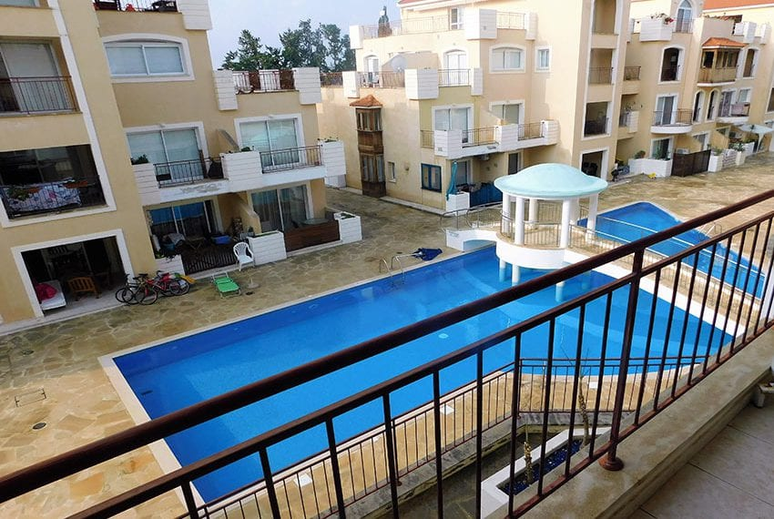 3 bed townhouse for sale in Universal Paphos10