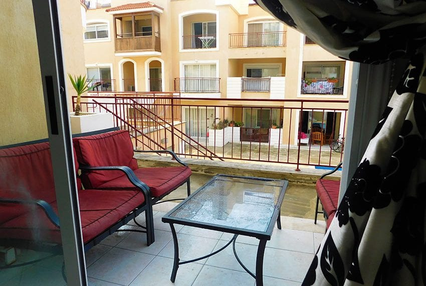 3 bed townhouse for sale in Universal Paphos13