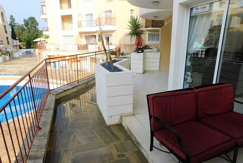 3 bed townhouse for sale in Universal Paphos14