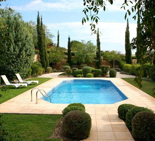 For sale 3 bedroom villa Venus Rock Golf Resort Cyprus