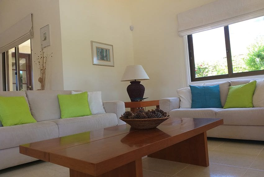 Secret Valley golf villas for sale Cyprus 02