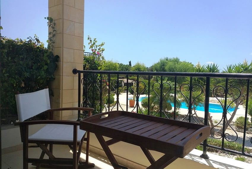 Secret Valley golf villas for sale Cyprus 10