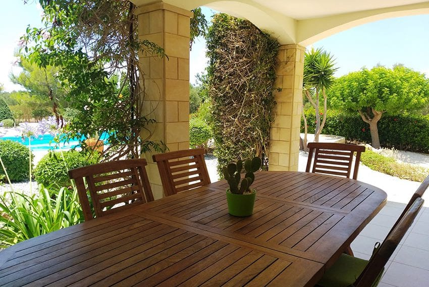 Secret Valley golf villas for sale Cyprus 17