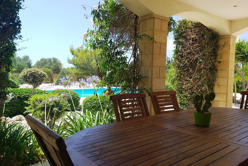 Secret Valley golf villas for sale Cyprus 18