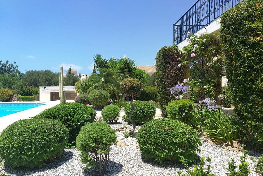 Secret Valley golf villas for sale Cyprus 19