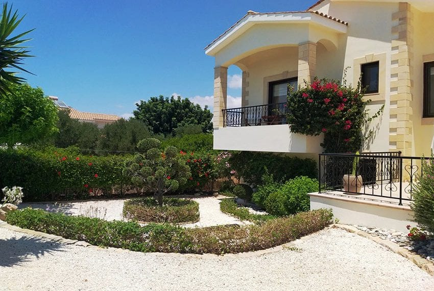 Secret Valley golf villas for sale Cyprus 22