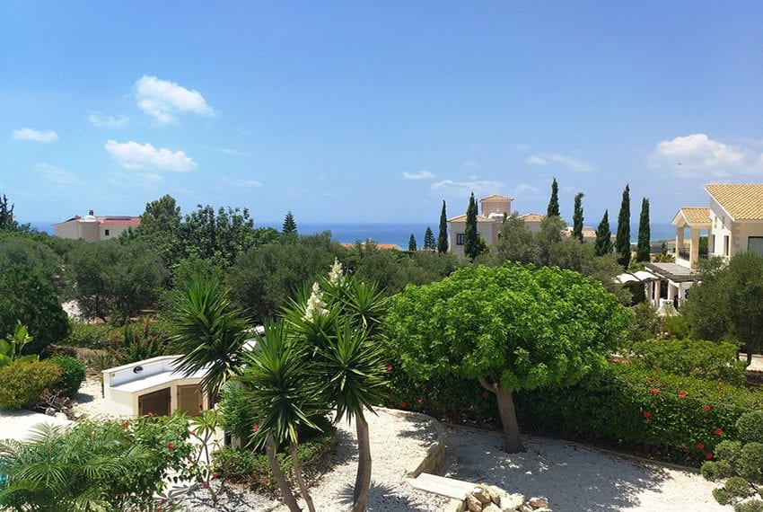 Secret Valley golf villas for sale Cyprus 24
