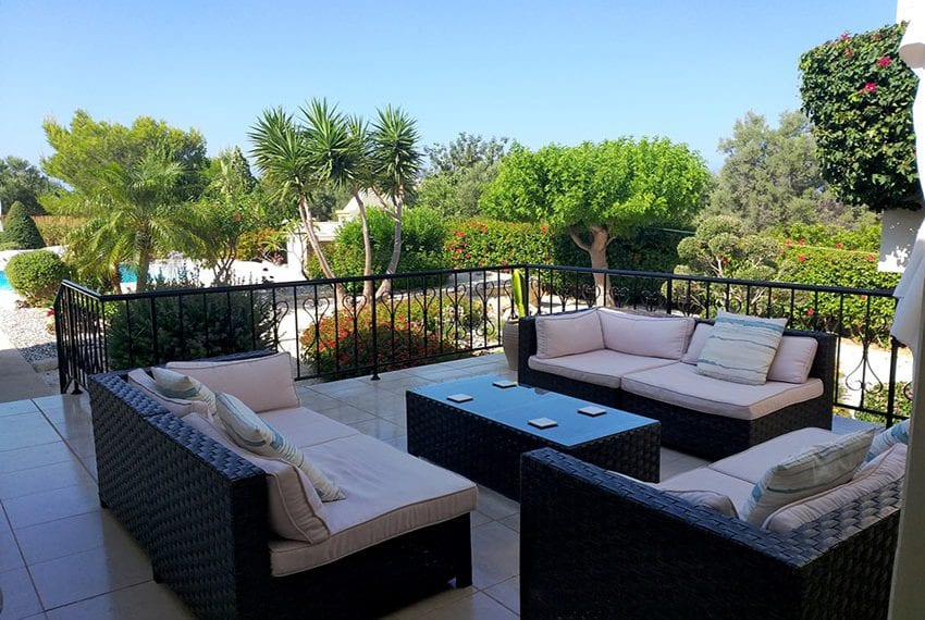 Secret Valley golf villas for sale Cyprus 26