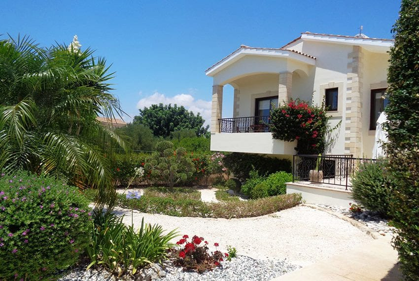 Secret Valley golf villas for sale Cyprus 27