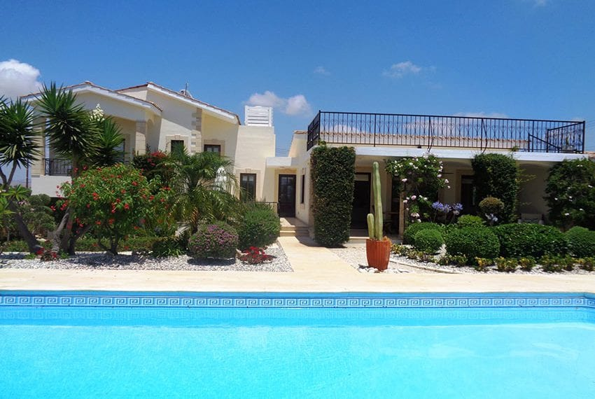 Secret Valley golf villas for sale Cyprus 29