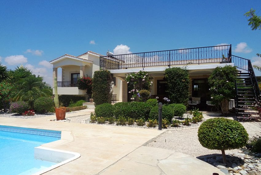 Secret Valley golf villas for sale Cyprus 30