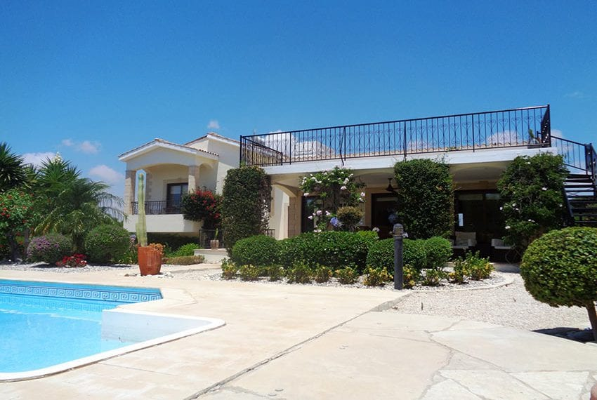 Secret Valley golf villas for sale Cyprus 31