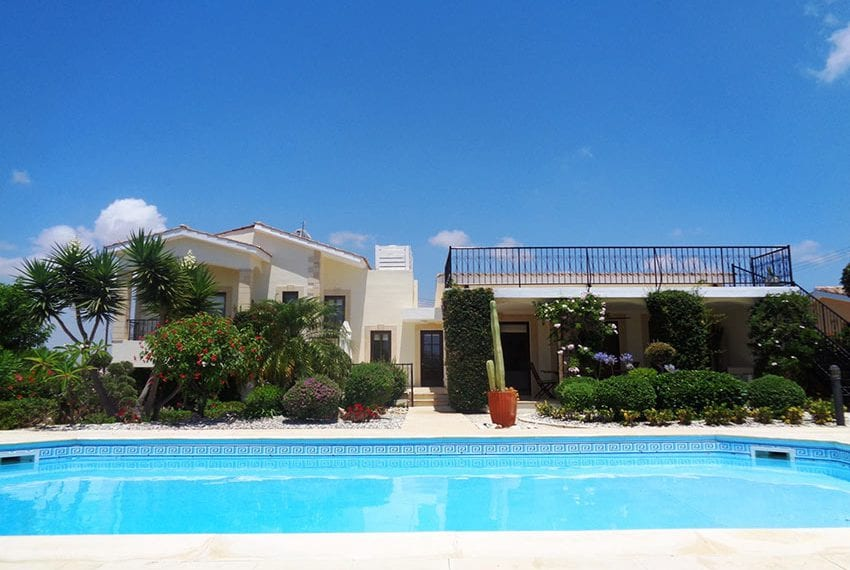 Secret Valley golf villas for sale Cyprus 32