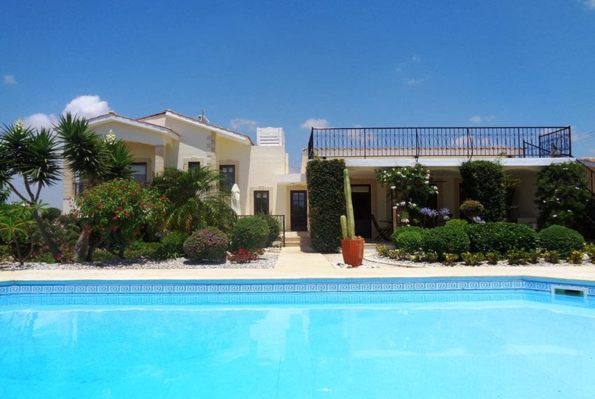 Secret Valley golf villas for sale Cyprus 33