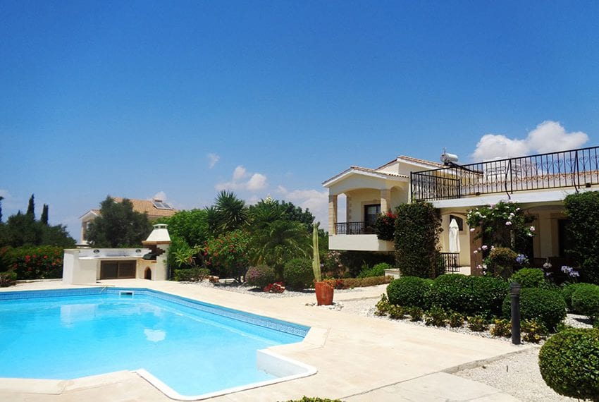 Secret Valley golf villas for sale Cyprus 34