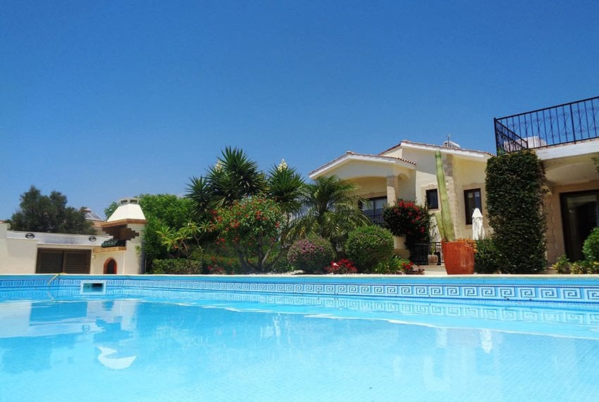 Secret Valley golf villas for sale Cyprus 35