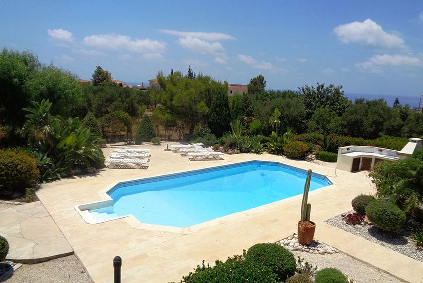 Secret Valley golf villas for sale Cyprus 36