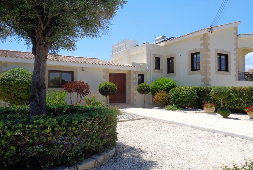 Secret Valley golf villas for sale Cyprus 37