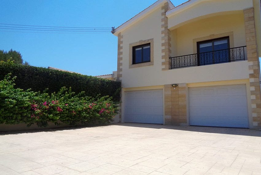 Secret Valley golf villas for sale Cyprus 38
