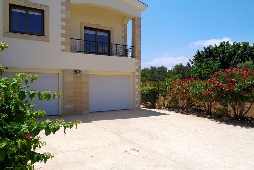 Secret Valley golf villas for sale Cyprus 39