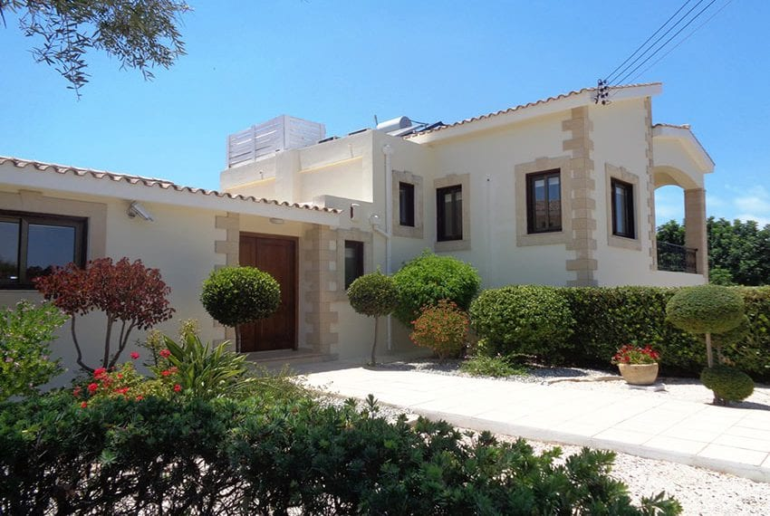 Secret Valley golf villas for sale Cyprus 40