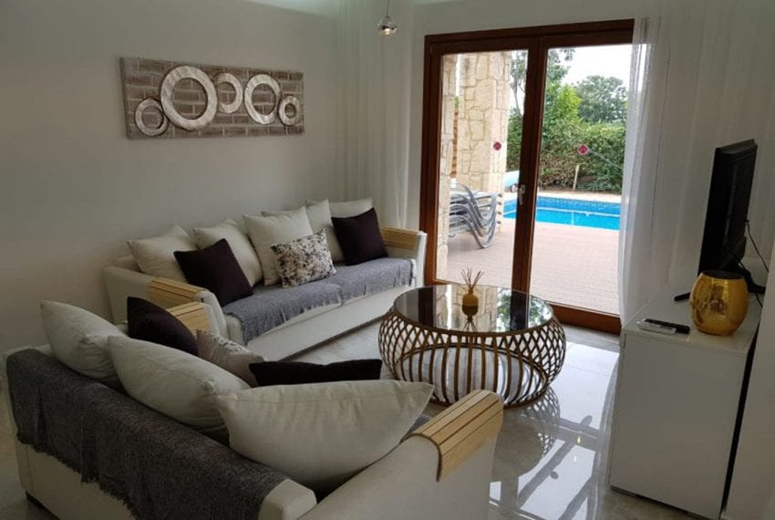 Villas for sale Aphrodite Hills Resort Cyprus04