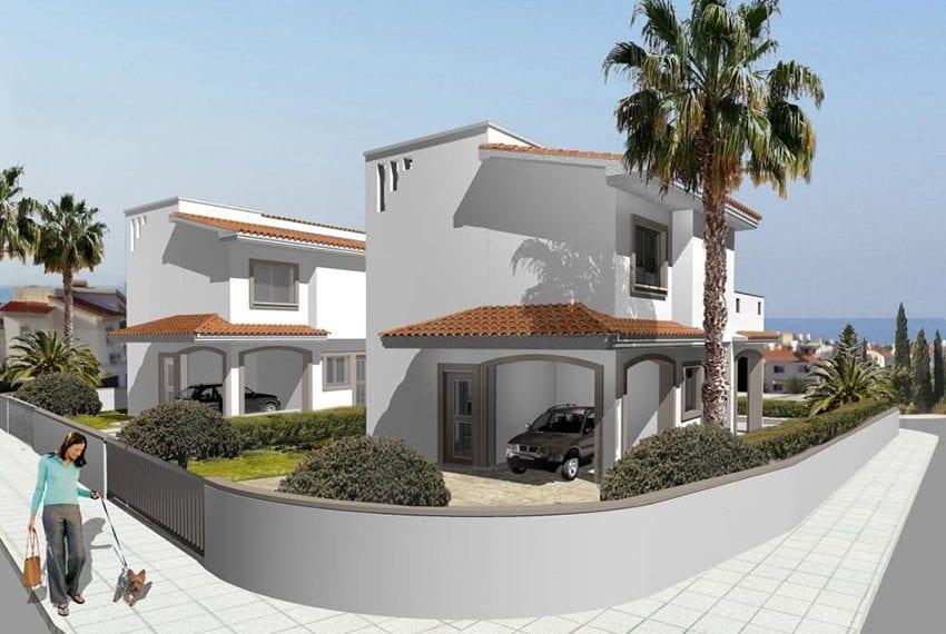 Brand NEW modern villas for sale in Peyia04