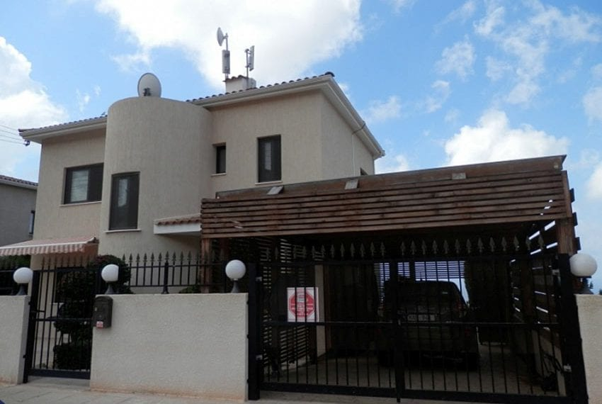For sale villa with panoramic sea views Peyia08