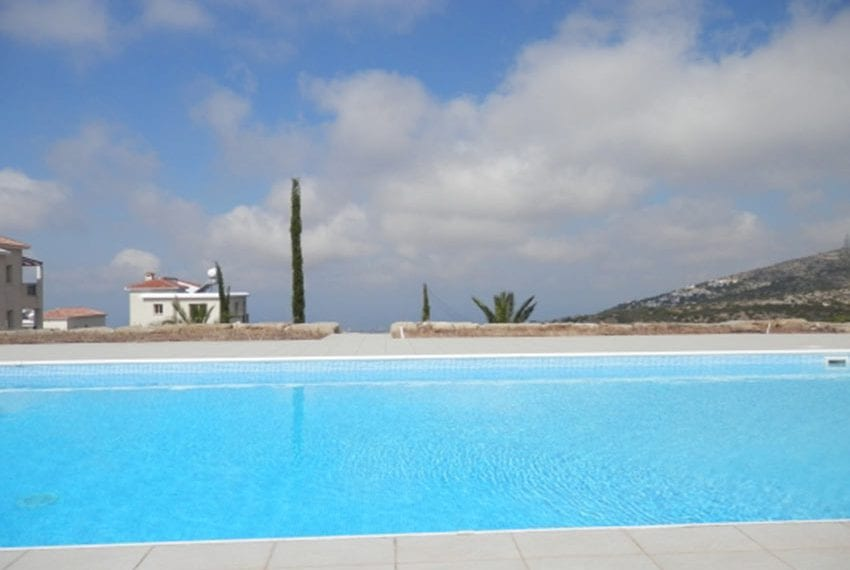 Villa for sale with panoramic views in Tsada Cyprus11