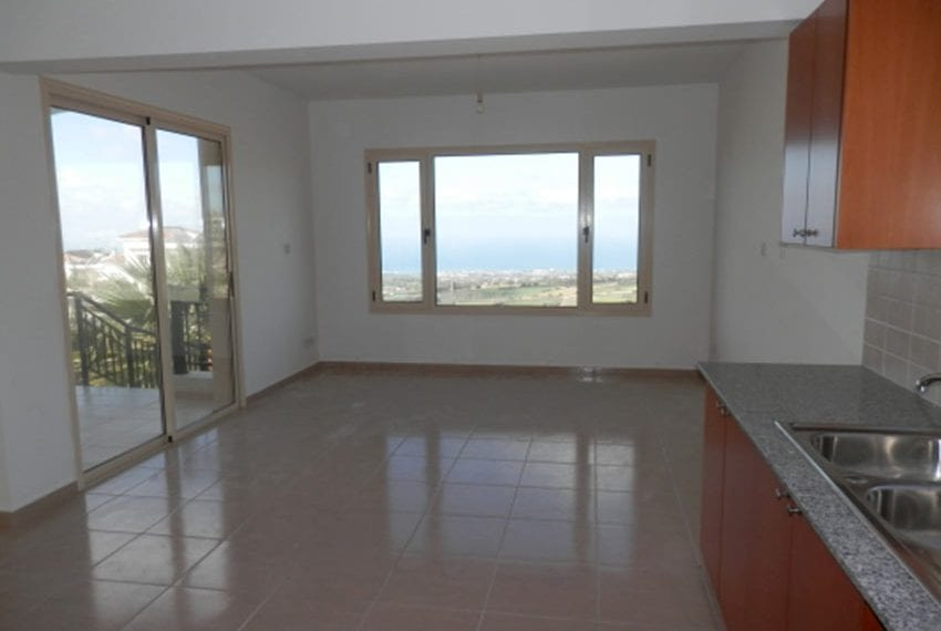 Villa for sale with panoramic views in Tsada Cyprus20