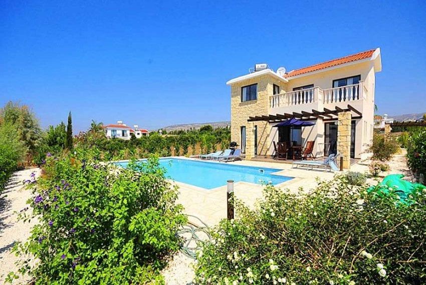 Coral Bay luxury villas for sale in Paphos Cyprus05