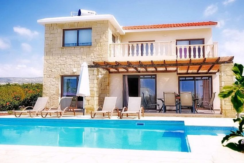 Coral Bay luxury villas for sale in Paphos Cyprus09