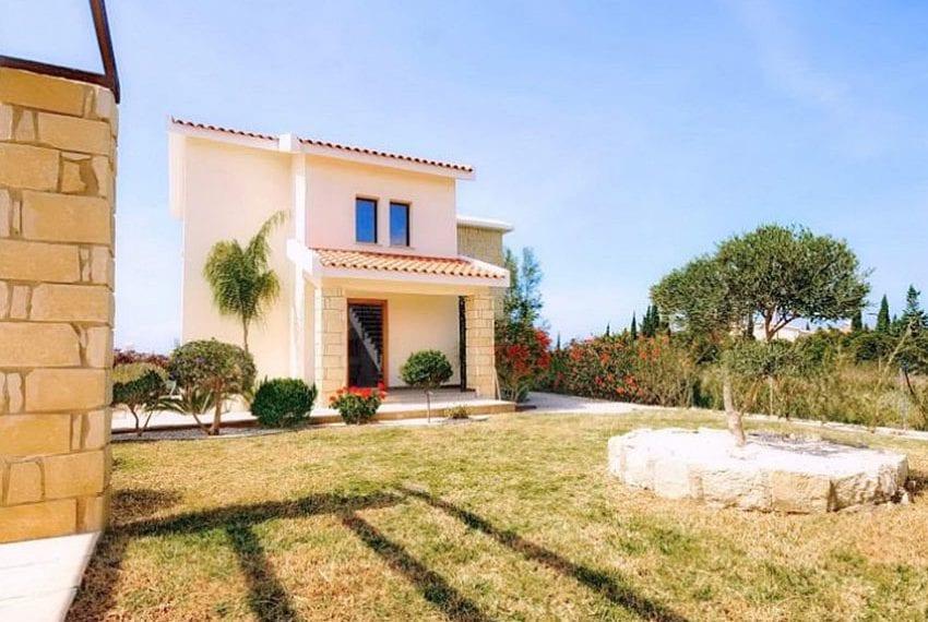 Coral Bay luxury villas for sale in Paphos Cyprus11