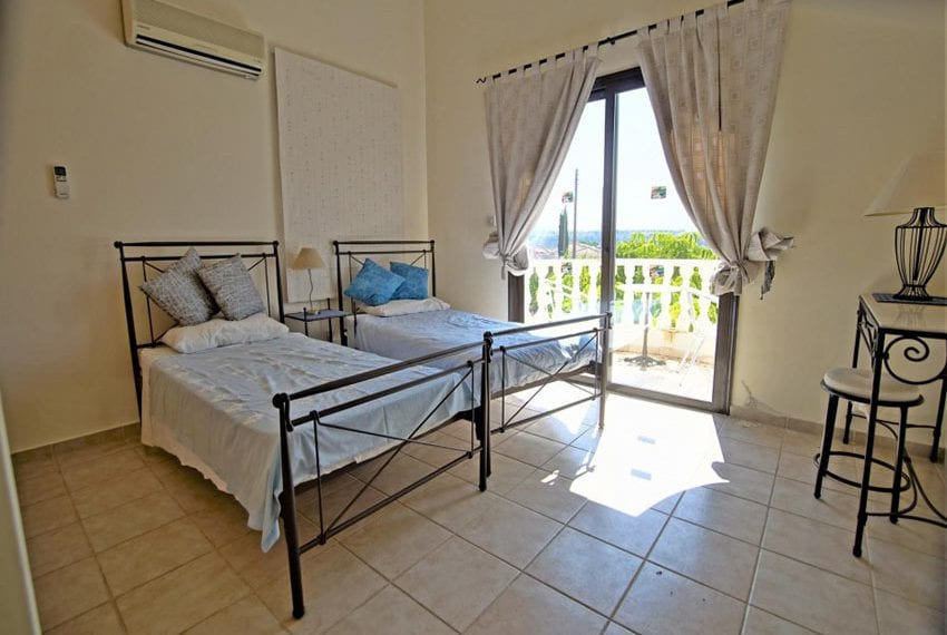 4 bedroom villa for sale in Cyprus Secret Valley14