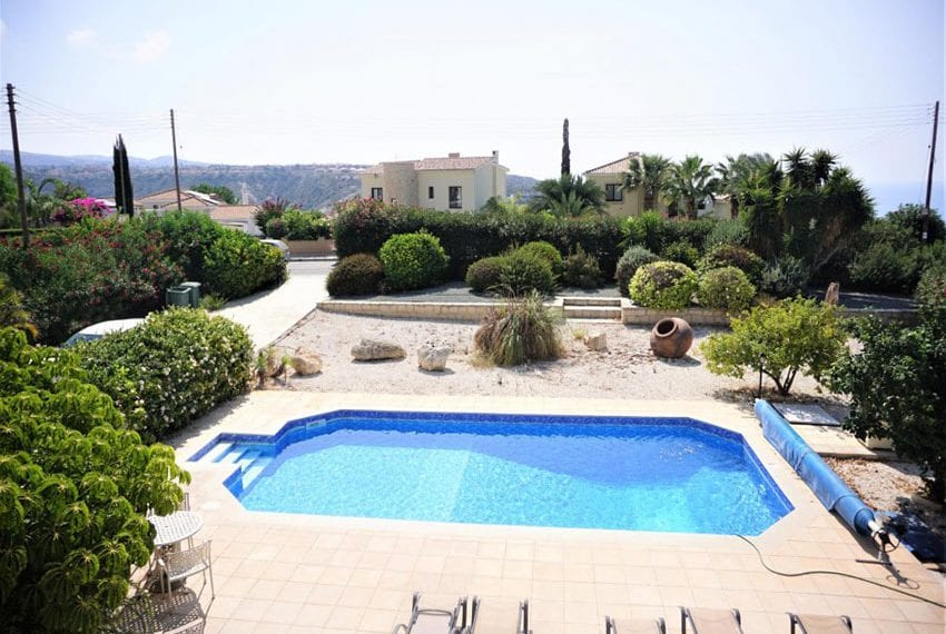 4 bedroom villa for sale in Cyprus Secret Valley18