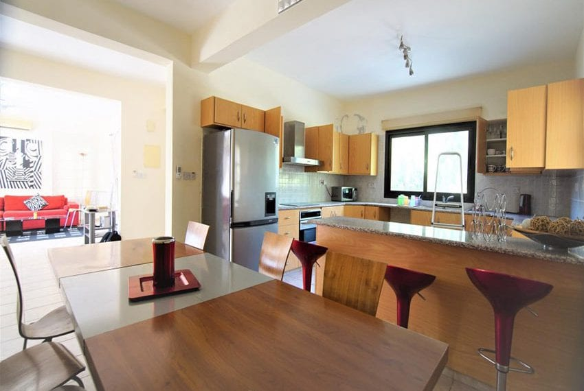 4 bedroom villa for sale in Cyprus Secret Valley25