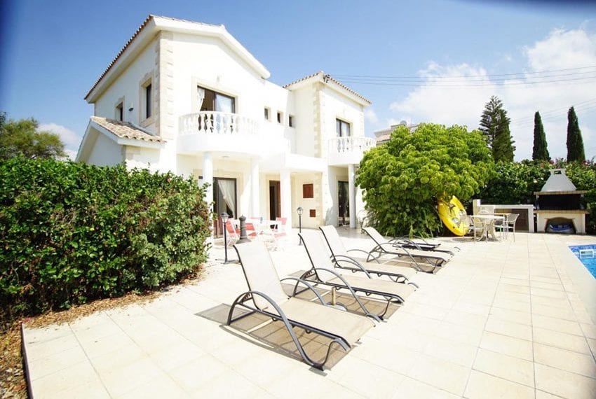 4 bedroom villa for sale in Cyprus Secret Valley38