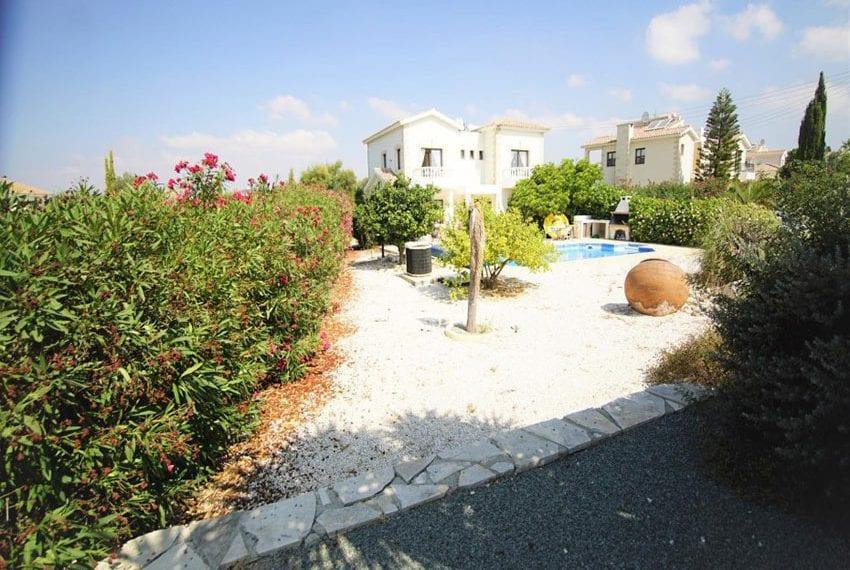 4 bedroom villa for sale in Cyprus Secret Valley39