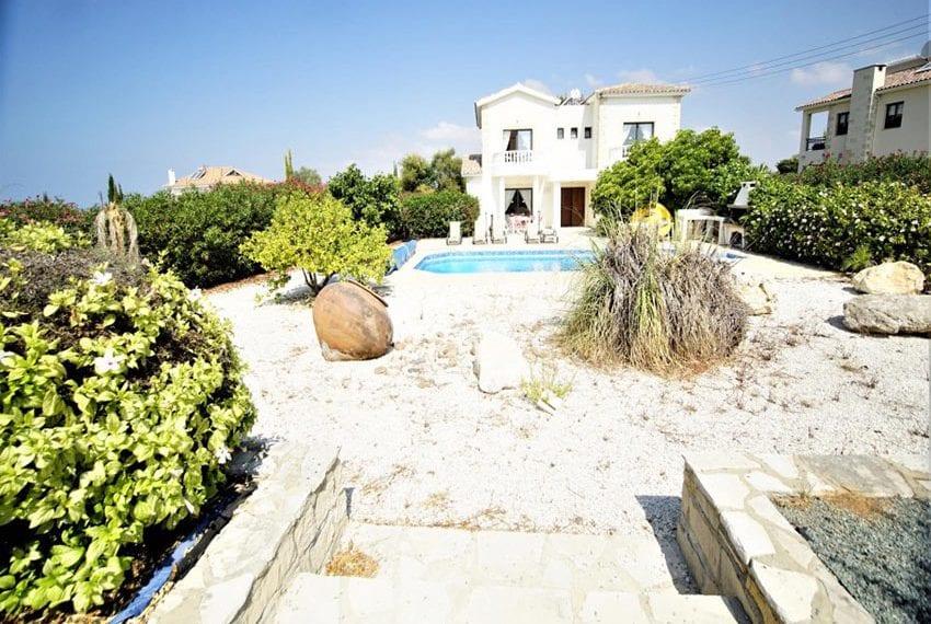 4 bedroom villa for sale in Cyprus Secret Valley40