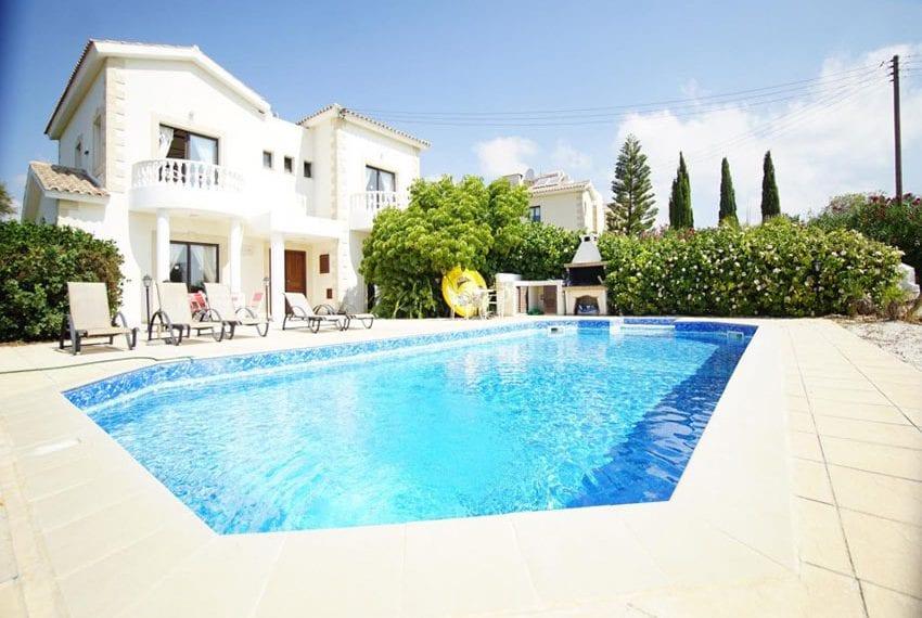 4 bedroom villa for sale in Cyprus Secret Valley42